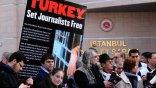 Τουρκία: Φυλακίσεις δημοσιογράφων από την κυβέρνηση Ερντογάν