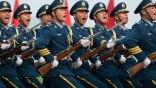 Κίνα: Περικοπές στον στρατό, «κόβονται» 300.000 επαγγελματίες στρατιώτες