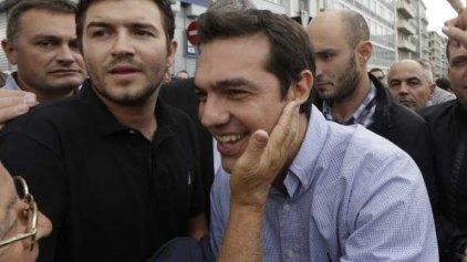 """""""Τι συμβαίνει όταν οι αριστεροί παίρνουν την εξουσία -Δείτε τι έπαθε ο ΣΥΡΙΖΑ"""""""
