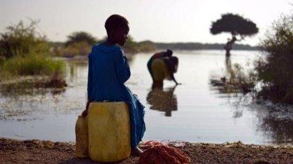 Μέση Ανατολή: Κρίση λειψυδρίας για τα επόμενα 25 χρόνια