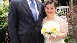 Το συγκινητικό γράμμα πατέρα στην κόρη του με σύνδρομο Down που παντρεύτηκε