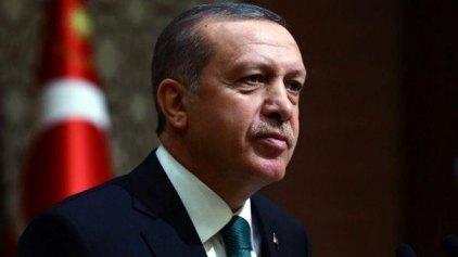 Ο Ερντογάν κατηγορεί τους Ευρωπαίους ότι έχουν μετατρέψει τη Μεσόγειο σε νεκροταφείο μεταναστών