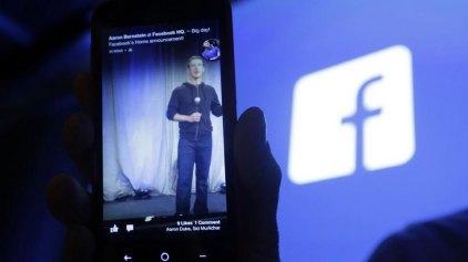 Οι νεόπλουτοι του Facebook… συνομιλούν