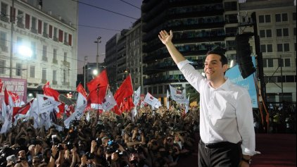 Ο ΣΥΡΙΖΑ δύναμη σταθερότητας σε μια Ευρώπη που πρέπει να αλλάξει