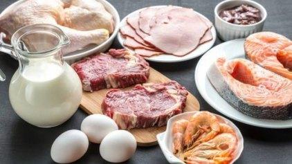 Πρωτεϊνικές δίαιτες: Ποιους κινδύνους εγκυμονούν για την υγεία