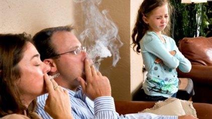 Το παθητικό κάπνισμα επιδεινώνει το παιδικό άσθμα