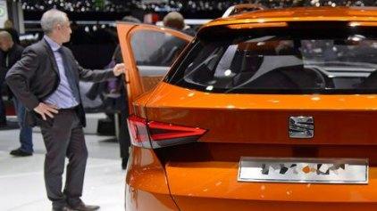 Παραδοχή και από τη SEAT για 700.000 οχήματα με λογισμικό παραποίησης