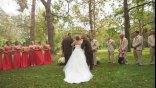 Η γαμήλια φωτογραφία που ... σπάει καρδιές !