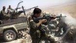 Οι Κούρδοι εξαπέλυσαν επίθεση εναντίον των μαχητών του ΙΚ στο βόρειο Ιράκ