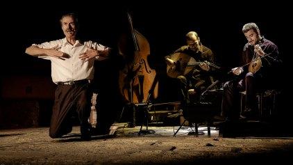 """Η """"Αναφορά στον Γκρέκο"""" στο Πειραματικό Θέατρο του Πολιτιστικού Κέντρου"""