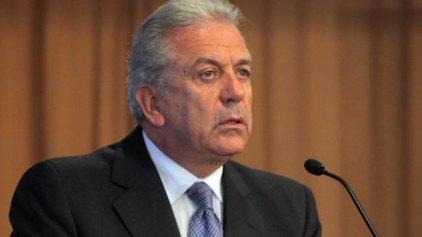 Αβραμόπουλος στο BBC: «Το προσφυγικό είναι παγκόσμια πρόκληση»