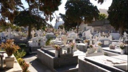 «Ψυχρολουσία» από λογαριασμό 93 χιλ. ευρώ για το νεκροταφείο!