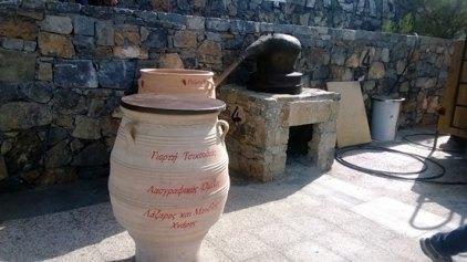 4η Γιορτή τσικουδιάς στον Καράβολα