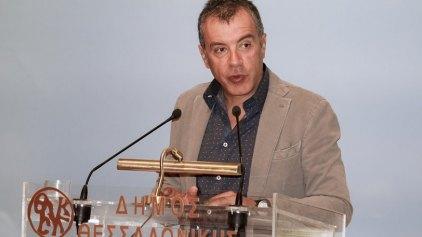 Θεοδωράκης: Δεν θα συμμετάσχω σε «αυτομαστίγωμα» του Ποταμιού