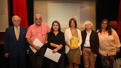 Βραβείο Λογοτεχνικής Μετάφρασης στην Μαρία Ξυλούρη