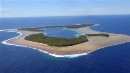 Το νησί που οι κάτοικοί του πάσχουν από αχρωματοψία