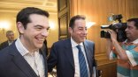 Πιτέλα: Οι Ευρωσοσιαλιστές δεν συμπορεύονται με τον Τσίπρα