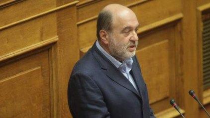 Αλεξιάδης: Δεν έχω λάβει επίσημη παραίτηση από τον επικεφαλής του ΣΔΟΕ