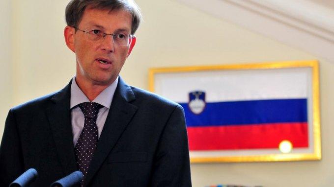 Σλοβενία: Ο στρατός θα βοηθήσει την αστυνομία στη διαχείριση των μεταναστών