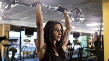 Η καθημερινή γυμναστική δεν οδηγεί στο αδυνάτισμα χωρίς δίαιτα