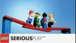 """Σεμινάριο: """"Lego Serious Play"""""""