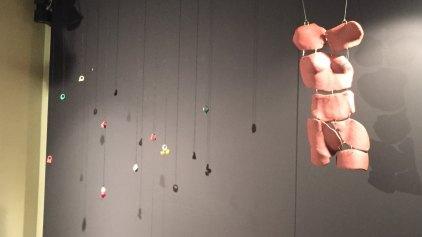 Έκθεση κεραμικού κοσμήματος της καλλιτεχνικής ομάδας PILINOSOMA στην AS GALLERY