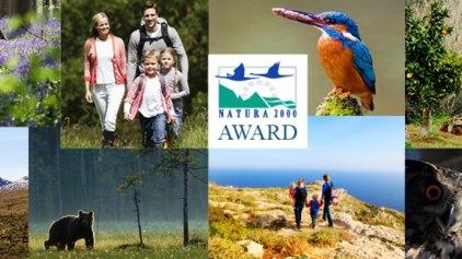 Βραβεία Natura 2000 για τρίτη χρονιά – Πώς δηλώνουμε συμμετοχή