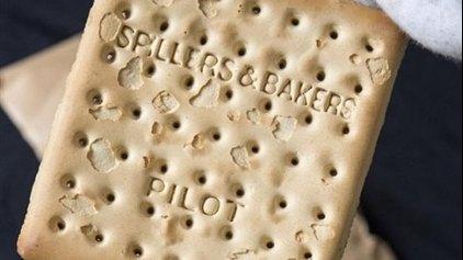 Το ακριβότερο μπισκότο του κόσμου κοστίζει 21.000 ευρώ και είναι 103 ετών
