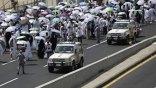Σ. Αραβία: Τουλάχιστον 2.070 οι νεκροί από ποδοπάτημα προσκυνητών