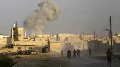 Στέιτ Ντιπάρτμεντ: Ρωσικά αεροσκάφη βομβάρδισαν νοσοκομείο στη Συρία