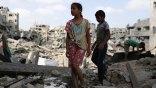 ΟΗΕ: Άστεγοι πάνω από 100.000 Παλαιστίνιοι στη Λωρίδα της Γάζας