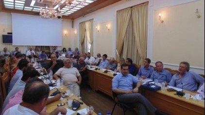 Στις 10 Νοεμβρίου η πιο κρίσιμη συνεδρίαση για την Κρήτη!