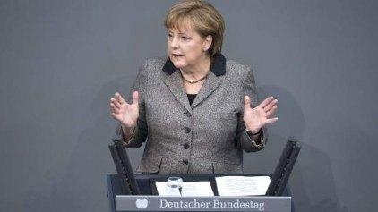 Πάνω από 400 μηνύσεις κατά της Μέρκελ στη Γερμανία