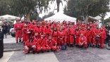 Ο δήμος τιμάει τους Εθελοντές Σαμαρείτες