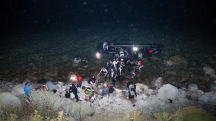 Κι άλλο ναυάγιο στο Αιγαίο - Ένας νεκρός