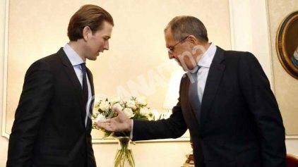 Αυστρία: Νέα διεθνής σύνοδος για την επίλυση της συριακής κρίσης θα διεξαχθεί σε 15 ημέρες