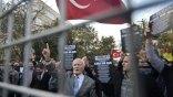 Ανησυχία για φίμωση του Τύπου εκφράζουν ξένα ΜΜΕ στον Ερντογάν