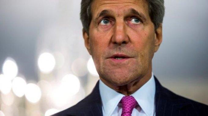 Κέρι: Η αποστολή Αμερικανών καταδρομέων στη Συρία συζητιόταν εδώ και μήνες