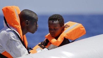 Ισπανία: Σταμάτησαν οι έρευνες για τον εντοπισμό των 35 αγνοούμενων μεταναστών