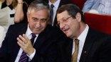 Πυρετός διαβουλεύσεων με στόχο την επίλυση του κυπριακού
