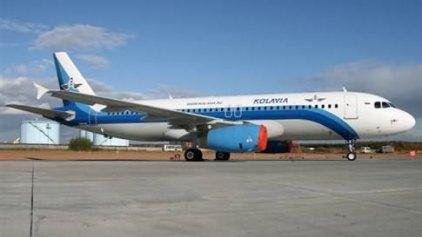 Συντριβή ρωσικού αεροσκάφους στην Χερσόνησο του Σινά