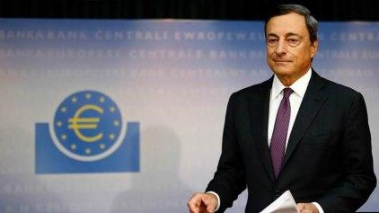 Ντράγκι: Πρώτα οι μεταρρυθμίσεις και μετά η ελάφρυνση του χρέους