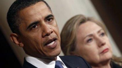 Λευκός Οίκος: «Όχι» στη δημοσιοποίηση των e-mail μεταξύ Ομπάμα-Κλίντον