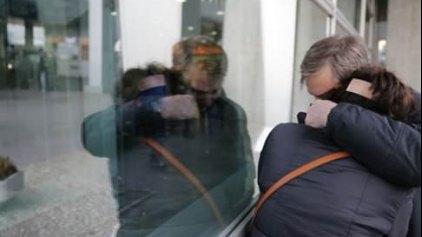 Φωνές παγιδευμένων επιβατών ακούγονται στα συντρίμμια του ρωσικού αεροσκάφους