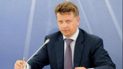 """Ο Ρώσος υπουργός Μεταφορών αποκλείει το ενδεχόμενο """"κατάρριψης"""""""