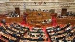 Με μεγάλη πλειοψηφία «πέρασε» το νομοσχέδιο για την ανακεφαλαιοποίηση
