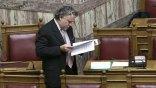 Ενοποίηση των κύριων ασφαλιστικών ταμείων προτείνει ο Κατρούγκαλος