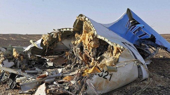 Τραγωδία με ρωσικό Airbus: Αύριο ξεκινά η διαδικασία επαναπατρισμού των σορών