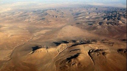 Έντονη ανθοφορία στο «πιο ξηρό μέρος του πλανήτη» μετά από ασυνήθιστη βροχόπτωση