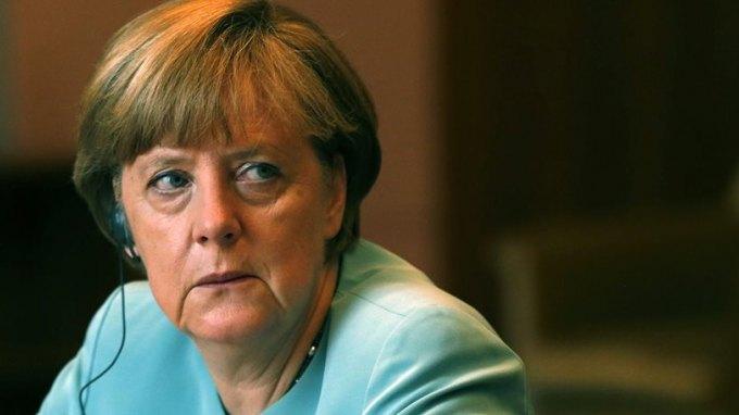 Συλλυπητήρια Μέρκελ σε Πούτιν για την τραγωδία στην Αίγυπτο